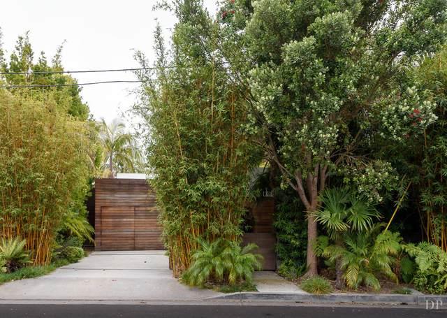 2215 Elise Way, Santa Barbara, CA 93109 (MLS #21-2054) :: Chris Gregoire & Chad Beuoy Real Estate