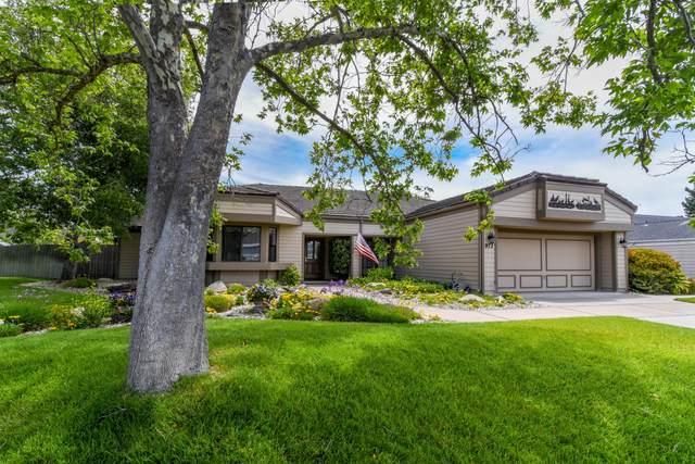 972 Pellham Dr, Lompoc, CA 93436 (MLS #21-2062) :: Chris Gregoire & Chad Beuoy Real Estate