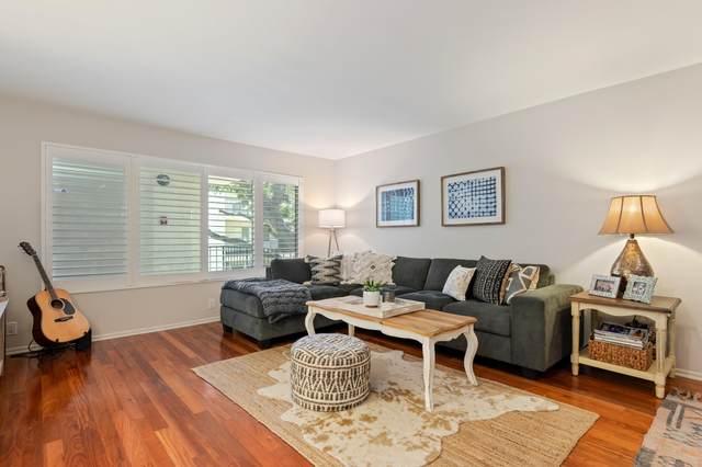 1701 Anacapa St #10, Santa Barbara, CA 93101 (MLS #21-2063) :: Chris Gregoire & Chad Beuoy Real Estate