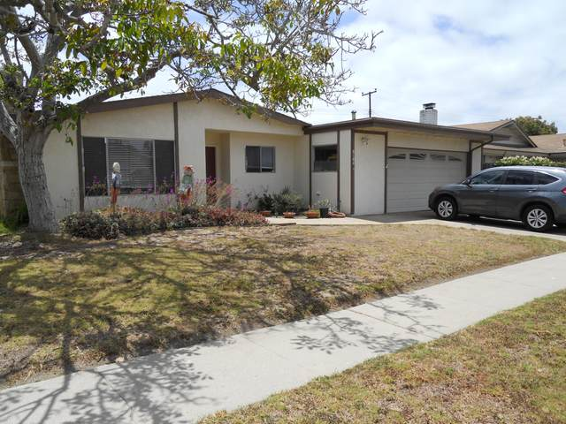 8184 Shasta Street, Ventura, CA 93004 (MLS #21-2068) :: Chris Gregoire & Chad Beuoy Real Estate