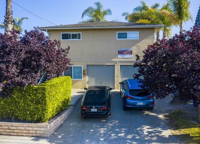 6765 Sabado Tarde, Isla Vista, CA 93117 (MLS #21-2090) :: Chris Gregoire & Chad Beuoy Real Estate