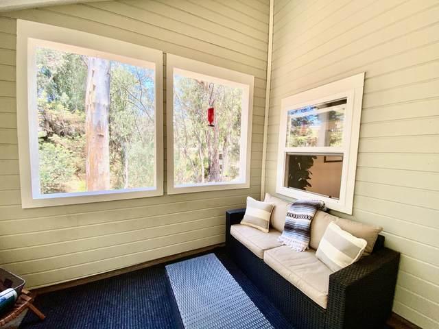 7634 Hollister #356, Goleta, CA 93117 (MLS #21-2093) :: Chris Gregoire & Chad Beuoy Real Estate
