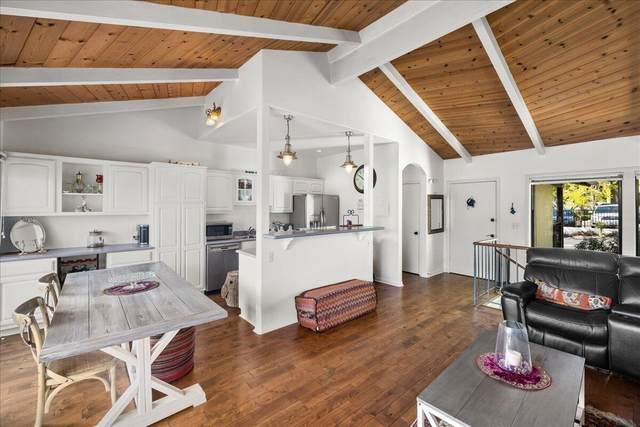 990 Miramonte Dr #5, Santa Barbara, CA 93109 (MLS #21-2099) :: Chris Gregoire & Chad Beuoy Real Estate