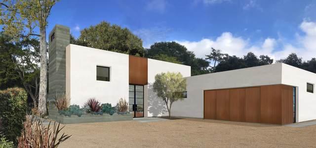 2636 Puesta Del Sol, Santa Barbara, CA 93105 (MLS #21-21) :: The Zia Group