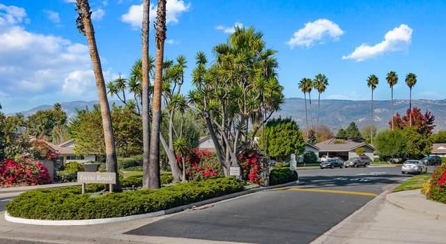 245 Moreton Bay Ln #5, Goleta, CA 93117 (MLS #21-2104) :: Chris Gregoire & Chad Beuoy Real Estate