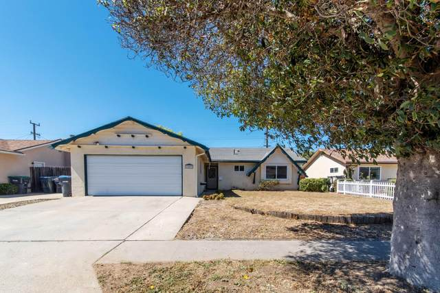 1009 W Lime Ave, Lompoc, CA 93436 (MLS #21-2106) :: Chris Gregoire & Chad Beuoy Real Estate