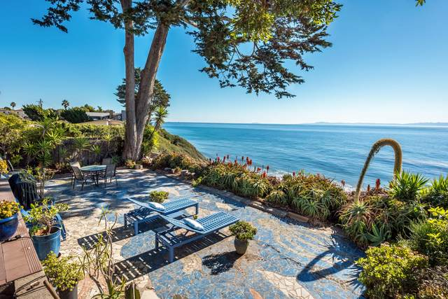 2315 Edgewater Way, Santa Barbara, CA 93109 (MLS #21-211) :: The Epstein Partners