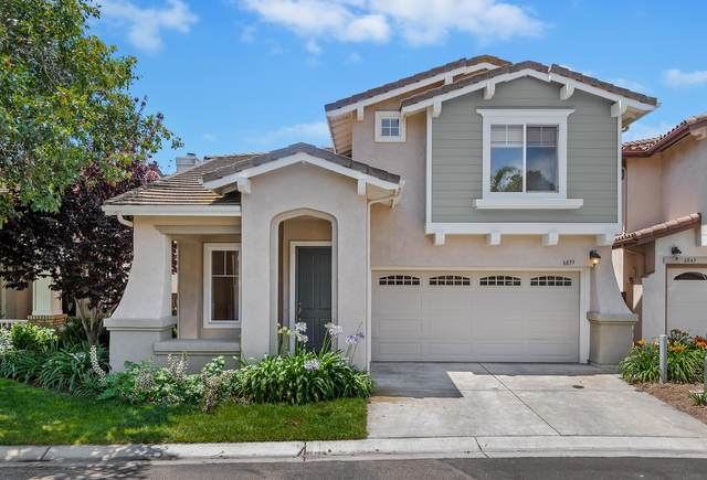 6839 Silkberry Ln, Goleta, CA 93117 (MLS #21-2113) :: Chris Gregoire & Chad Beuoy Real Estate