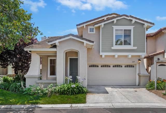 6839 Silkberry Ln, Goleta, CA 93117 (MLS #21-2114) :: Chris Gregoire & Chad Beuoy Real Estate