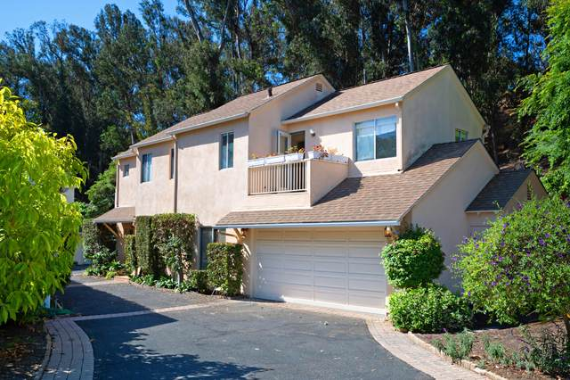 925 W Victoria St, Santa Barbara, CA 93101 (MLS #21-2119) :: Chris Gregoire & Chad Beuoy Real Estate