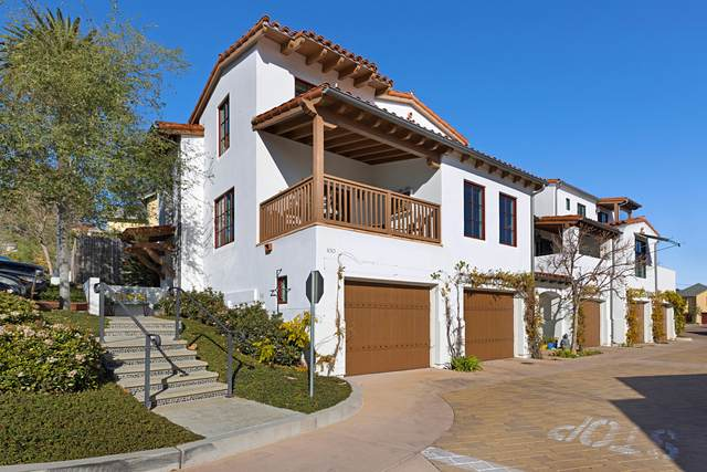 601 E Micheltorena #100, Santa Barbara, CA 93103 (MLS #21-212) :: The Epstein Partners