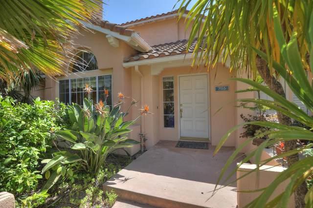 7115 Georgetown, Santa Barbara, CA 93117 (MLS #21-2120) :: Chris Gregoire & Chad Beuoy Real Estate