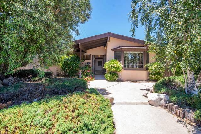 401 N Lupine St, Lompoc, CA 93436 (MLS #21-2124) :: Chris Gregoire & Chad Beuoy Real Estate