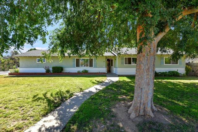 380 Dania Ave, Buellton, CA 93427 (MLS #21-2126) :: Chris Gregoire & Chad Beuoy Real Estate