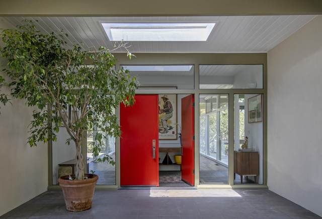 820 Summit Rd, Santa Barbara, CA 93108 (MLS #21-2127) :: Chris Gregoire & Chad Beuoy Real Estate