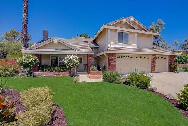 13279 Bodega Pl, MOORPARK, CA 93021 (MLS #21-2128) :: Chris Gregoire & Chad Beuoy Real Estate