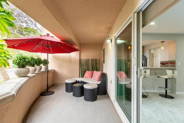 106 Por La Mar, Santa Barbara, CA 93103 (MLS #21-2131) :: Chris Gregoire & Chad Beuoy Real Estate