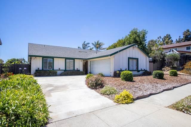 89 N Hill Rd, Ventura, CA 93003 (MLS #21-2139) :: Chris Gregoire & Chad Beuoy Real Estate