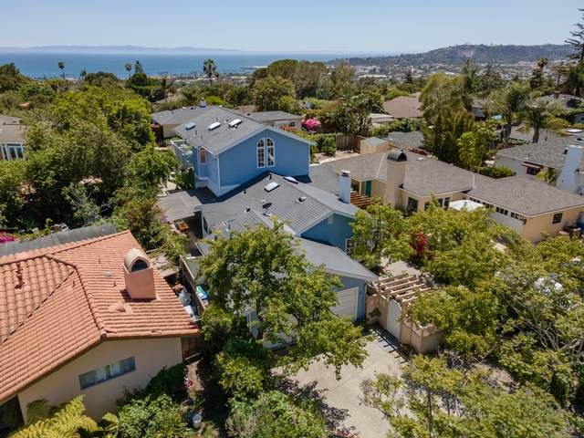 31 Cedar Ln, Santa Barbara, CA 93108 (MLS #21-2141) :: Chris Gregoire & Chad Beuoy Real Estate