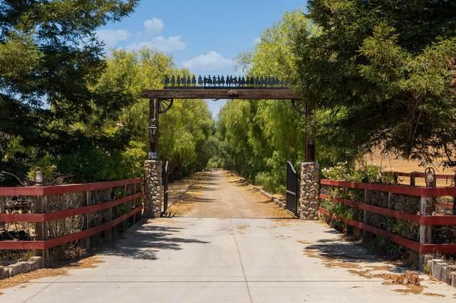 3085 Avena St, Lompoc, CA 93436 (MLS #21-2144) :: Chris Gregoire & Chad Beuoy Real Estate