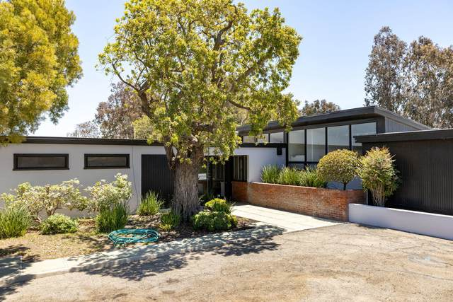4892 North St, Somis, CA 93066 (MLS #21-2147) :: Chris Gregoire & Chad Beuoy Real Estate