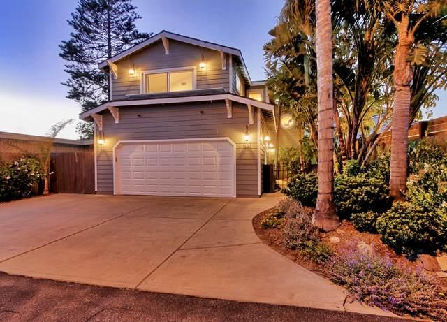 1131 Cornwall Ln, Ventura, CA 93001 (MLS #21-2150) :: Chris Gregoire & Chad Beuoy Real Estate