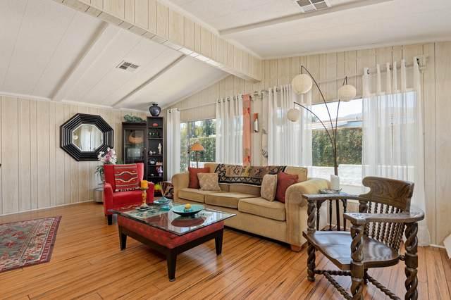 340 Old Mill Rd #137, Santa Barbara, CA 93110 (MLS #21-2152) :: Chris Gregoire & Chad Beuoy Real Estate