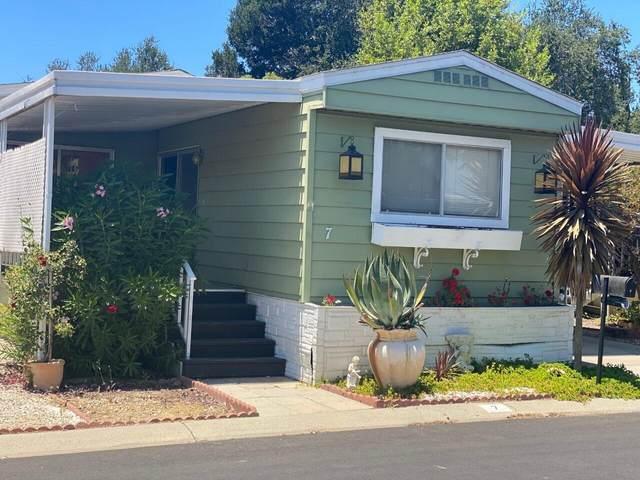 7 Paseo Del Rio, Solvang, CA 93463 (MLS #21-2153) :: Chris Gregoire & Chad Beuoy Real Estate