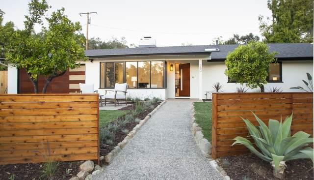 340 Woodley Ct, Santa Barbara, CA 93105 (MLS #21-2156) :: Chris Gregoire & Chad Beuoy Real Estate