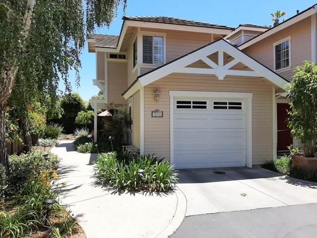 5015 Oak Ridge Rd, Santa Barbara, CA 93111 (MLS #21-2157) :: Chris Gregoire & Chad Beuoy Real Estate
