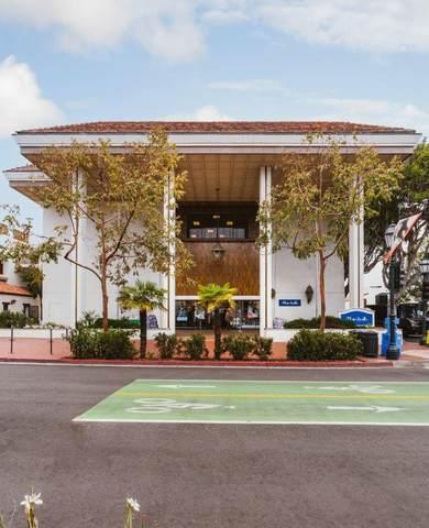 900 State St, Santa Barbara, CA 93101 (MLS #21-2165) :: Chris Gregoire & Chad Beuoy Real Estate