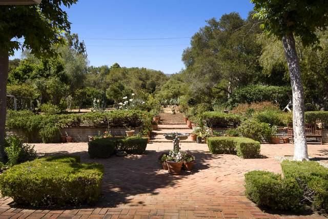 234/236 Miramar Ave, Santa Barbara, CA 93108 (MLS #21-2167) :: Chris Gregoire & Chad Beuoy Real Estate