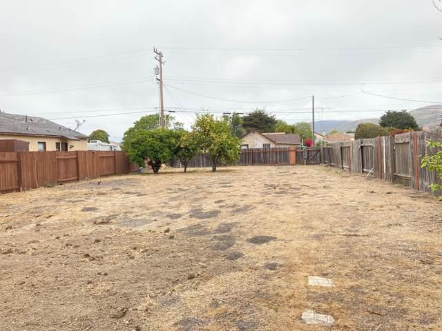 208 S G St, Lompoc, CA 93436 (MLS #21-2178) :: Chris Gregoire & Chad Beuoy Real Estate