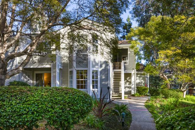 7624 Hollister Ave #225, Goleta, CA 93117 (MLS #21-218) :: The Zia Group