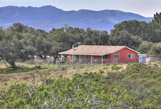 2570 Wild Oak Rd, Lompoc, CA 93436 (MLS #21-219) :: The Zia Group