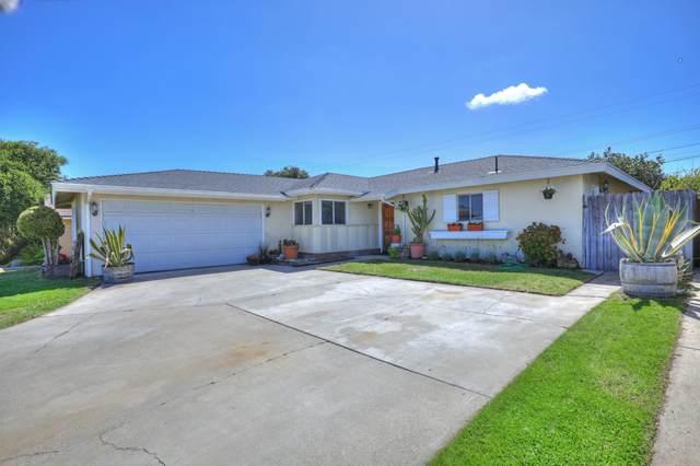 3892 Neptune, Lompoc, CA 93436 (MLS #21-2194) :: Chris Gregoire & Chad Beuoy Real Estate