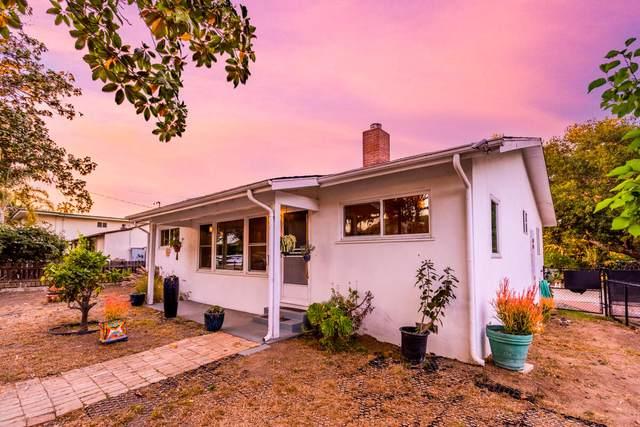 1102 San Andres St, Santa Barbara, CA 93101 (MLS #21-2214) :: The Zia Group