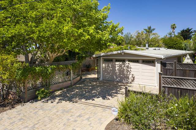 237 Oliver Rd, Santa Barbara, CA 93109 (MLS #21-2222) :: The Zia Group