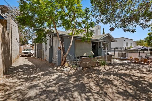 824 E Montecito St, Santa Barbara, CA 93103 (MLS #21-2226) :: Chris Gregoire & Chad Beuoy Real Estate