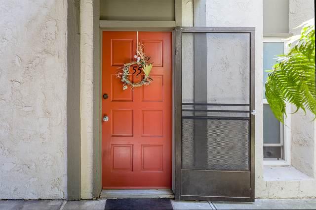 43 Dearborn Pl #55, Goleta, CA 93117 (MLS #21-2231) :: The Epstein Partners