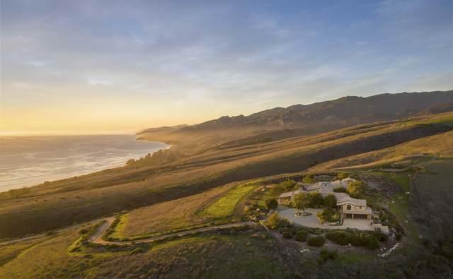 14000 Calle Real, Gaviota, CA 93117 (MLS #21-2236) :: Chris Gregoire & Chad Beuoy Real Estate