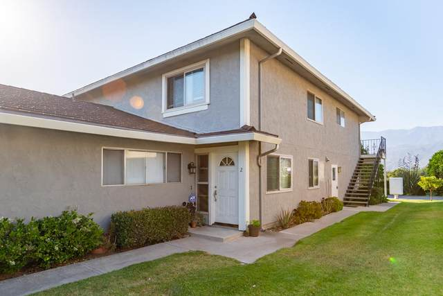 5960 Birch St #2, Carpinteria, CA 93013 (MLS #21-2239) :: The Epstein Partners