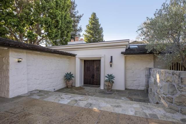 2069 China Flat Rd, Santa Barbara, CA 93108 (MLS #21-224) :: The Zia Group