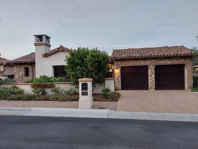 7756 Kestrel Ln, Goleta, CA 93117 (MLS #21-2240) :: Chris Gregoire & Chad Beuoy Real Estate