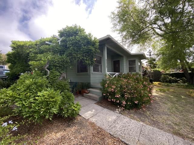 2606 Dorking Pl, Santa Barbara, CA 93105 (MLS #21-2246) :: Chris Gregoire & Chad Beuoy Real Estate