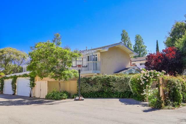 1369 Danielson Rd, Santa Barbara, CA 93108 (MLS #21-2250) :: The Epstein Partners