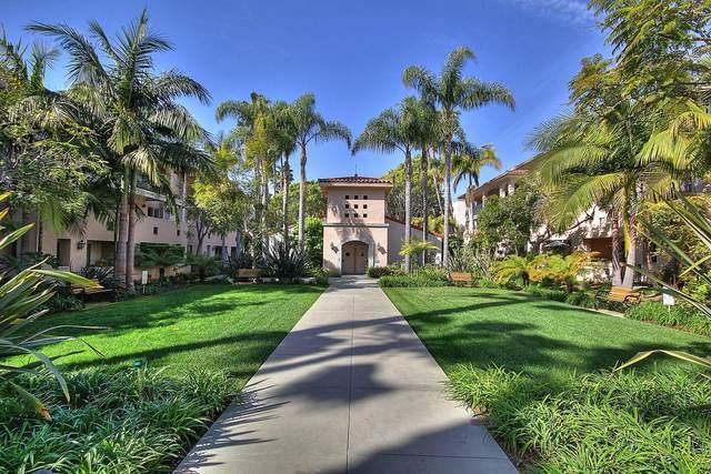 240 Por La Mar Cir, Santa Barbara, CA 93103 (MLS #21-2251) :: The Epstein Partners