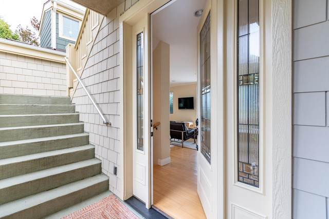 2435 Golden Gate Ave, Summerland, CA 93067 (MLS #21-2261) :: The Zia Group