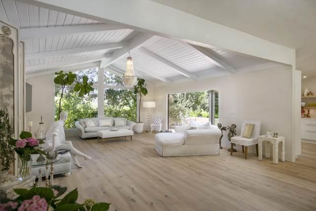 440 Woodley Rd, Santa Barbara, CA 93108 (MLS #21-2265) :: The Zia Group