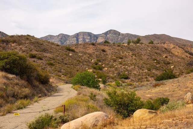0 Koenigstein, Ojai, CA 93023 (MLS #21-2277) :: Chris Gregoire & Chad Beuoy Real Estate